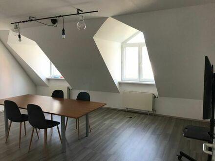 Neues und gepflegtes Bürozimmer direkt in der Innenstadt