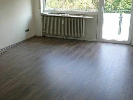 Großzügige und frisch renovierte 2-ZKBB-Wohnung