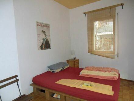 Zimmer für WE-Heimfahrer