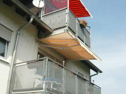 2 1/2 ZKBB Dachgeschosswohnung, barrierefrei, 65 qm, Aufzug, Dachboden, Autostellplatz, Gartenmitb.