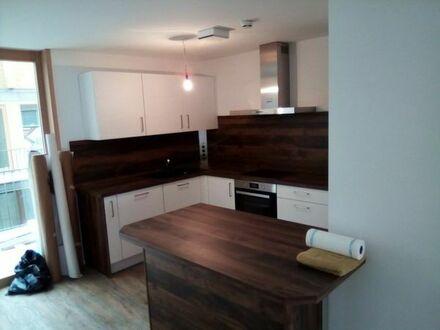 3 Zimmer-Wohnung in Mehrgenerationenhaus Erstbezug