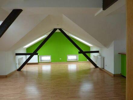 Dachgeschoßwohnung mit großer Dachterrasse