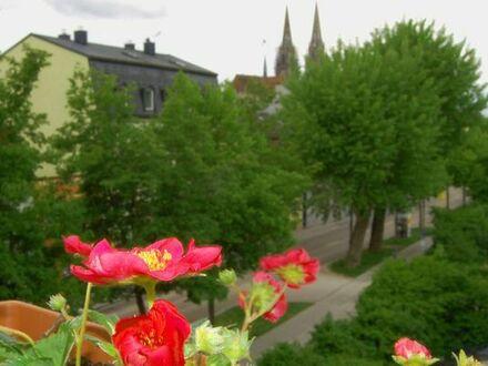 Großzügig 3 Zimmer Wohnung in der Regensburger Altstadt