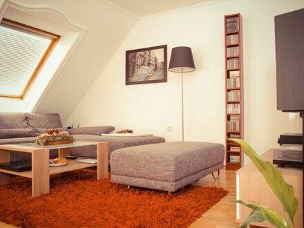 DG-Wohnung 3,5 Zi. über 2 Ebenen, PROVISIONSFREI, Auch für Kapitalanleger!