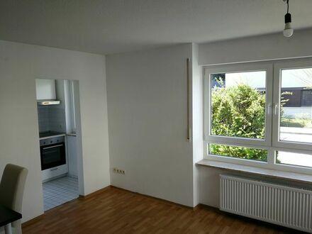 Zentral gelegene 1-Zimmer-Wohnung in Schwaig bei Nürnberg