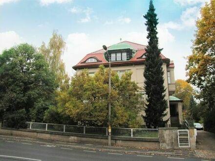 3-Zi-Whg. in Stadtvilla in Dresden-Strehlen ab 01.06.2018 zu vermieten