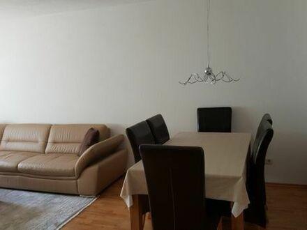 4 Zi.- Wohnung