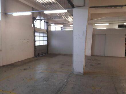 Lagerhallen, Produktion u. Büros