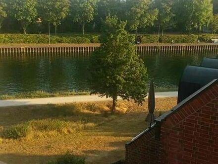 Wohnen am Wesel Datteln Kanal