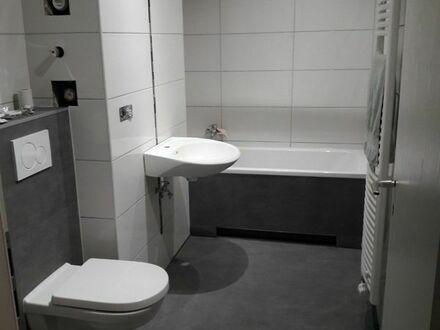 Schöne, sanierte vier Zimmer Wohnung nahe Speyrer Tor/Congress Forum