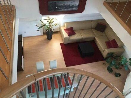 """Top möblierte Wohnung in Stein """"Mitten im Zentrum und doch im Grünen"""""""