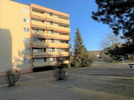 Sanierte Wohnung in Bestlage nähe Wöhrdersee + EBK +Sonnenbalkon
