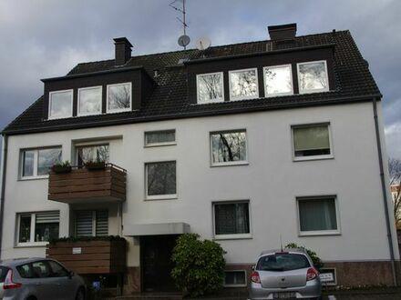schöne 3,5 Zi Maisonettewohnung in Herne Röhlinghausen