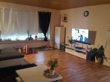Groß-Umstadt / Dorndiel - sehr ansprechende Wohnung