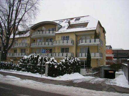 Duplexparker in Augsburg