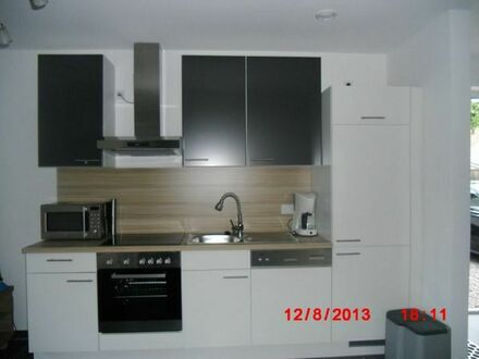 Vermietung: hochwertige 60 qm Maisonette-Wohnung in Kleinfischlingen