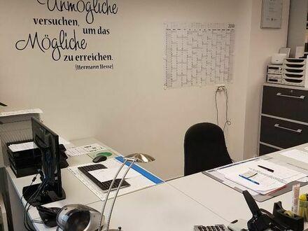Bürofläche zu vermieten