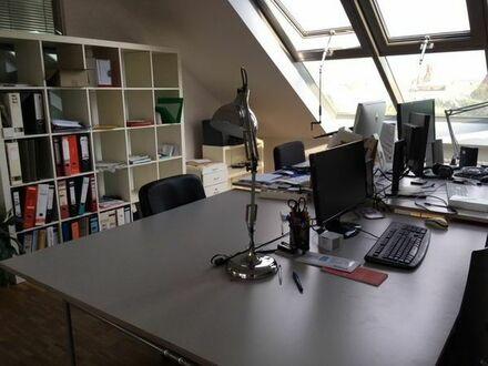 Bürogemeinschaft im Karl-Kunger Kiez sucht Mitmieter/in