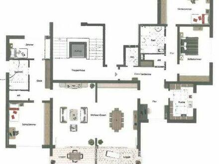 5,5 Zimmer Wohnung Büchenbach Nord