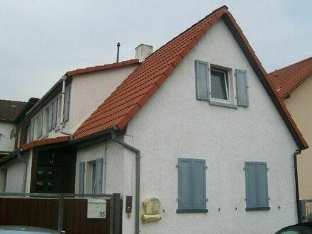 1 Familie Haus zu vermieten 550 Kaltmiete