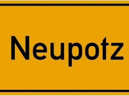 Grundstück mit Altbestand in Neupotz (Kreis Germersheim) zu verkaufen!