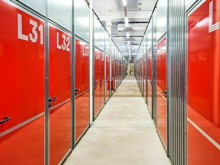 ALL-INCL.-MIETE: Sichtgeschütze Lagerflächen im Erdgeschoss in Mannheim