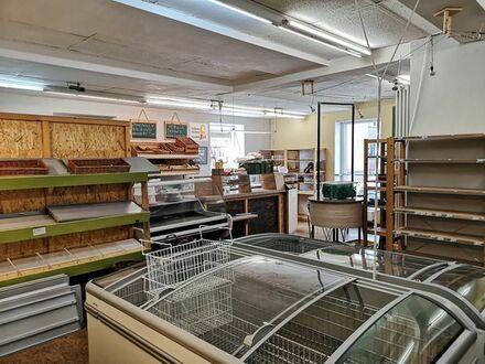 Ladengeschäft in Waldbronn-Reichenbach