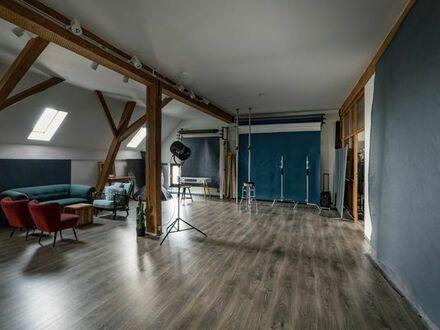 Raum Studio Fotostudio Atelier zu vermieten!