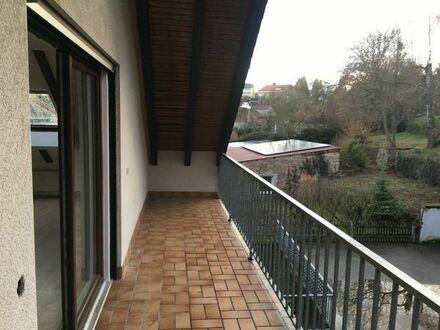 Wohnung in Winnweiler Zentrum