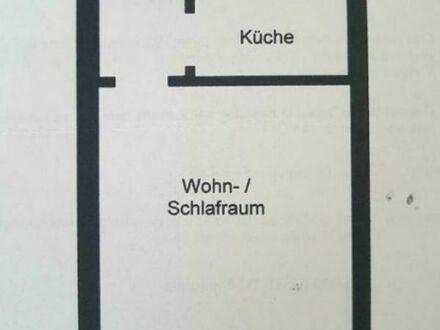 1Zi. Wohnung in HD-Boxberg
