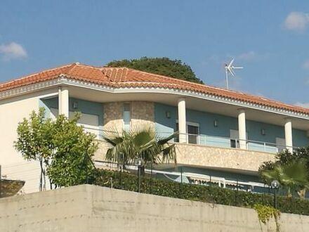 Villa in Kalabrien (Süditalien) zu verkaufen