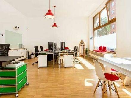 Büroplatz / Arbeitsplätze in Bürogemeinschaft am Isartor