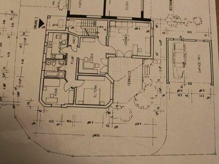 3,5 Zimmer Erdgeschosswohnung mit Terasse, Garage und gr. Hobbyraum( 25qm) in Adelsdorf von privat