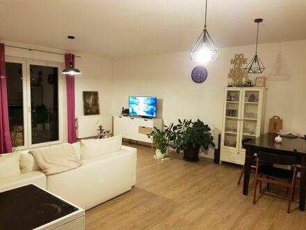 2 Zimmer Wohnung Neubau zum 01.03. Frei