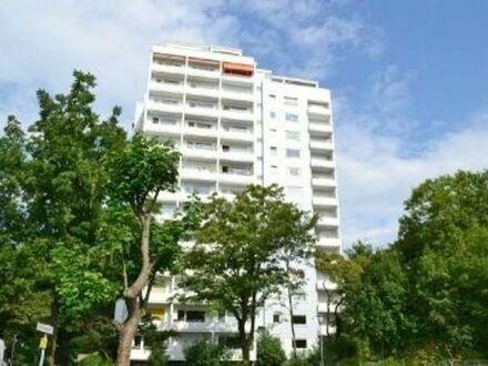 2-Zimmer Wohnung Küche Bad Balkon Keller in Handschuhsheim