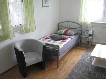 Ferienwohnung, Monteurzimmer, Unterkunft für Wochenendheimkehrer
