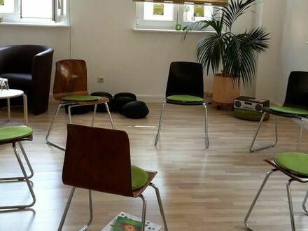 Räumlichkeiten für Kurse, Workshops zu vermieten