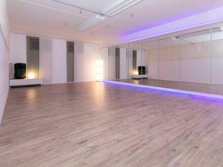 Studio / Mietstudio / Tanzstudio / Seminarraum