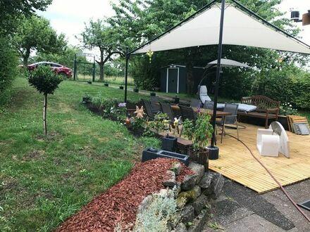 !!! Hochwertiges ausgestattetes Gartengrundstück (1300qm) / Wochenendgrundstück / Wochenendhaus !!!