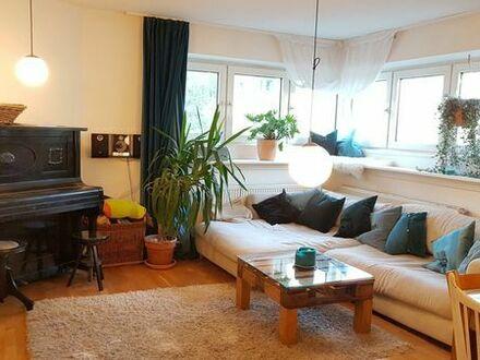 Schöne, geräumige Wohnung zur Untermiete
