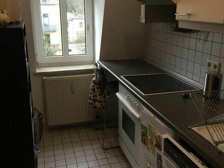 Suche Nachmieter für helle, ruhige 1,5 Zimmer Wohnung in Dresden-Löbtau