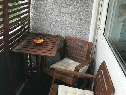befristet: ruhige 3 - Zimmer Familien Wohnung im Prenzlauer Berg von 01.08 bis 30.08.19