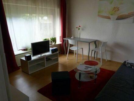 Möbilierte Wohnung