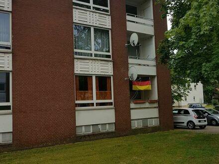3,5 Zi.Wohnung m Balkon in Dorsten Hervest zu vermieten