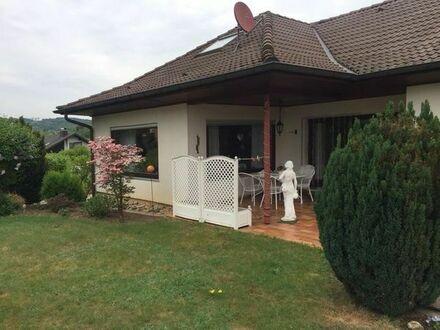 Einfamilienhaus 160 qm mit Doppelgarage und 1039 qm großem Grundstück