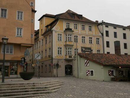 Altstadtwohnung in Bestlage/Regensburg Zentrum !!PROVISIONSFREI!!
