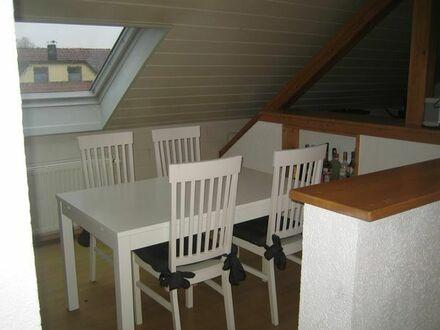 Mehrfamilienhaus in Hügelsheim