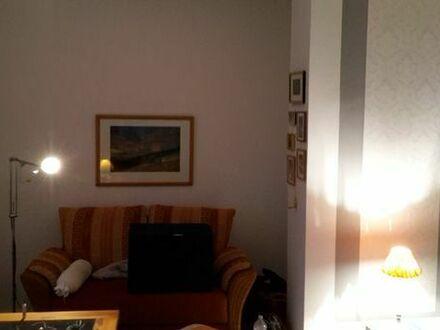 Nachmieter für schöne, helle 1 1/2 Zimmer Wohnung gesucht in Elstal fußläufig Outletcenter!!