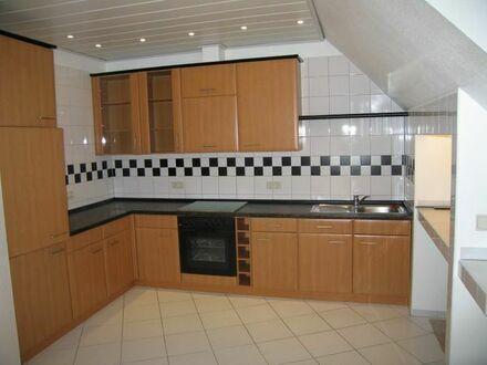 Bild_2-Zimmer Komfort Dachgeschosswohnung in Hennigsdorf / Rathenauviertel