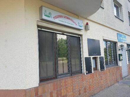 Pezzeria Restaurant mit Heimservice